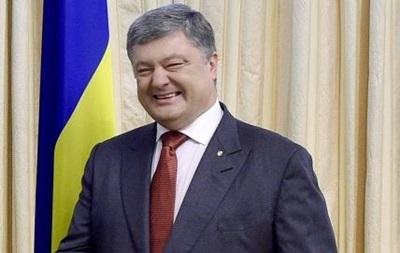 Порошенко задекларировал еще 1,2 млн грн. дохода