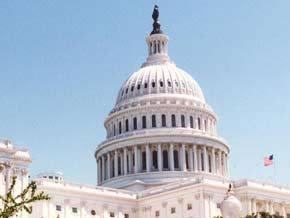 Первая победа Обамы: конгрессмены приняли план по стимулированию экономики США
