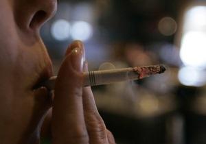 До 2012 года Минздрав откроет 30 центров помощи желающим бросить курить