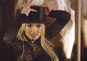 Концерт Бритни Спирс в Киеве: 13 тысяч гривен за личное свидание с певицей