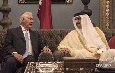 США і Катар підписали угоду про боротьбу зтероризмом