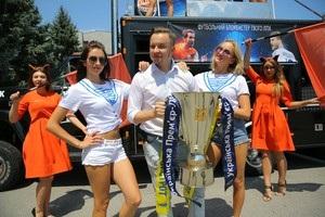 На матч за Суперкубок Украины раскуплено уже 20 000 билетов
