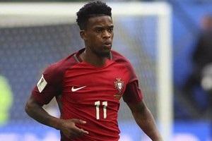 Барселона объявила о подписании португальского защитника