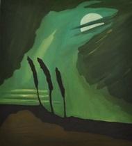 Транссибирские маршруты  – выставка итальянского художника Франко Виола