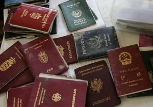 Госмиграционная служба отрицает задержку в выдаче внутренних паспортов