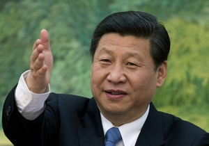 Первый зарубежный визит нового лидера Китая будет в Россию