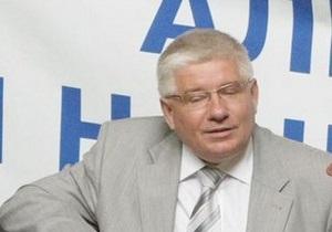 Чечетов о Налоговом кодексе: Янукович с кондачка такие документы не принимает