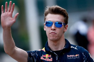 Жак Вильнев предложил отстранить Квята от гонок Формулы-1