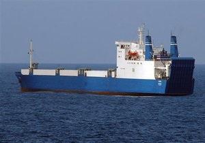 В Одессе моряк судна Фаина покончил жизнь самоубийством