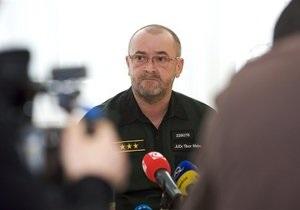 Глава пограничной полиции Словакии ушел в отставку из-за скандала с подброшенной в багаж пассажиров взрывчатки