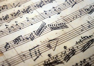 В Британии создали музыкальное  произведение из фрагментов  ДНК