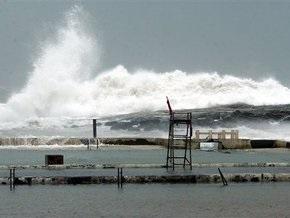 На юго-восток Китая надвигается тайфун: эвакуированы 20 тысяч человек