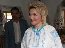 Богатырева будет проводить политику Партии регионов в СНБО