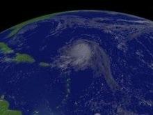 Ураган Айк продолжает усиливаться