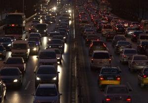 Сан Паулу: город с пробками длиной 180 километров