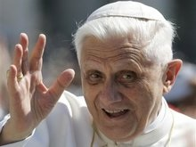 Дело: Папа Римский купит землю в центре Киева