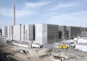 В Берлине украли чертежи новой штаб-квартиры немецкой разведки