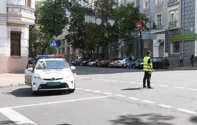 У Києві посилено заходи безпеки