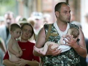 Сегодня - пятая годовщина трагедии в Беслане