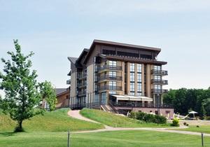 Пятизвездочный Superior Golf & Spa Resort получил международное признание
