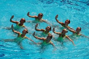 Синхронне плавання отримало нову назву