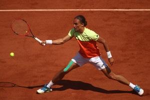 Бостад (ATP): Долгополов проиграл Ферреру в финале
