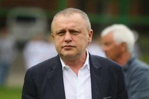 Суркис объяснил, почему Динамо не будет играть в Мариуполе