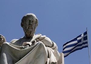Греция - Экономический кризис - Греческая экономика начала подавать положительные сигналы