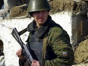 При обстреле военной колонны в Дагестане погибли двое солдат