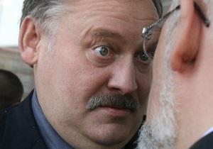 УНП требует объявить Затулина персоной нон грата за то, что он усомнился в существовании украинцев