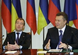 Договоренности Януковича - Медведева: Оппозиция требует созвать Раду