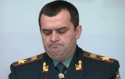 Суд разрешил расследование в отношении экс-главы МВД Захарченко