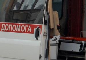 В Одесской области автомобиль столкнулся с маршруткой, один человек погиб и пять травмированы