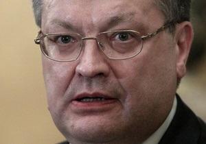 Грищенко: Украина - не проблема, а источник новых возможностей для ЕС