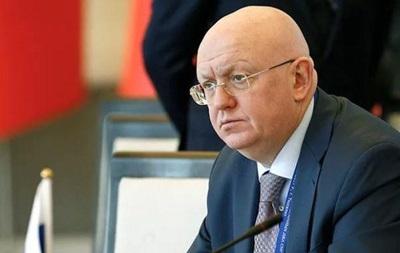 Постійним представником Росії вООН призначили заступника глави МЗСРФ Небензю
