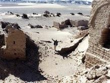 Похитители туристов в Египте требуют $15 млн выкупа