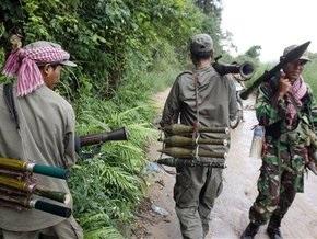 Камбоджа и Таиланд стягивают дополнительные войска в зону конфликта