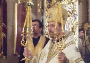 Глава УГКЦ Святослав отрицает, что его церковь имеет региональный характер