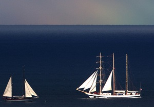 Яхта Березовского - Яхту Березовского, оцененную в пять миллионов евро, купил неизвестный хорват