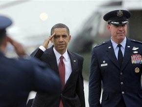 Обама отказался направлять войска в Афганистан без поддержки граждан США