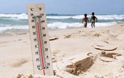 Рятувальники попереджають про сильну спеку вдев'яти областях України