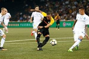 Дежа вю: Динамо проиграло Янг Бойз и вылетело из Лиги чемпионов