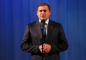 Добкин сообщил о выделении 22 млн гривен на разминирование арсенала в Лозовой