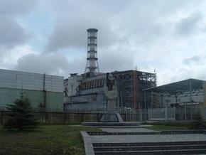 Ющенко подписал закон о снятии с эксплуатации ЧАЭС