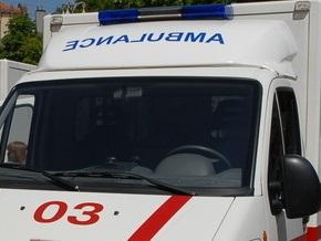 С поезда Ужгород - Киев сняли больных гриппом детей