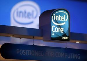Intel анонсировала ультратонкие ноутбуки