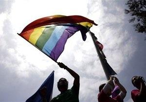 Жительницу Литвы оштрафовали за призыв к расправе над геями