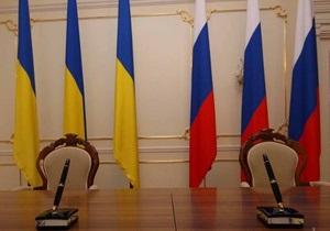 Москва изучит соглашение о контроле российско-украинской границы