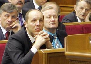 Штаб Ющенко: ЦИК отдает руководящие должности в избиркомах представителям Януковича и Тимошенко