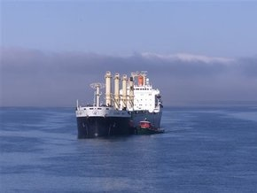 У побережья Вьетнама затонул танкер с почти двумя тысячами тонн нефти